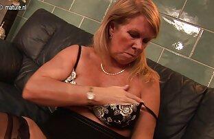 ایرنه رز و دوربین مخفی سکس ماساژ آبشار کوچک او