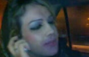 نور عاشقانه دوربین مخفی سسکی از یک دختر زیبا به نام ویکی