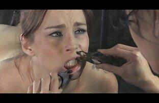 Kayslee کالینز دوربین مخفی ماساژ و سکس