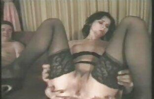 ازبک همسر زیر کلیک نشان می دهد شوهرش پس از نفوذ سکس از دوربین مخفی عمیق مقعد باز با یک مهبل (واژن) در یک کشش