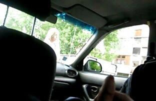 سینتیا سکس در دوربین مخفی هیل